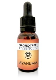 Ayahuma Essence (15ml)