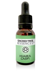 Huaira Caspi Essence (15ml)