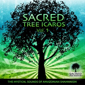 Sacred Tree Icaros vol. 1