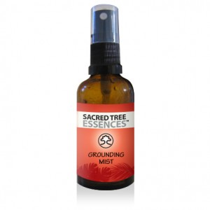 Grounding Mist (50ml)