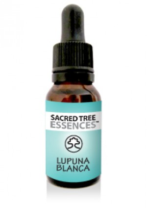 Lupuna Blanca Essence (15ml)